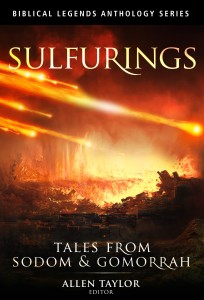 a clap of thunder by david anderson from Sulfurings: Tales from Sodom & Gomorrah
