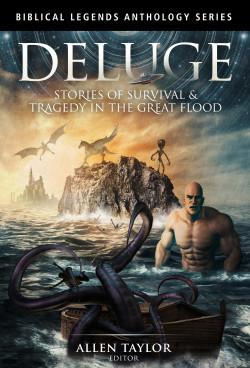 BLAS deluge e-book