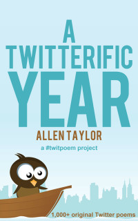 Twitter poems #twitpoem
